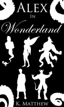 Alex in Wonderland (The Complete Series)