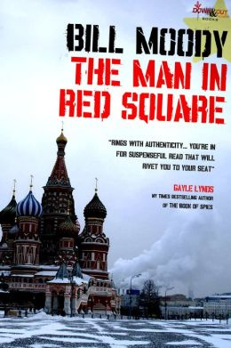 The Man in Red Square