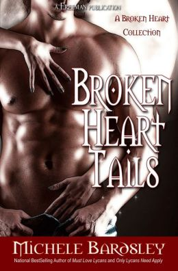 Broken Heart Tails (A Broken Heart Paranormal Romance Collection)