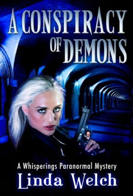 A Conspiracy of Demons, Whisperings book six