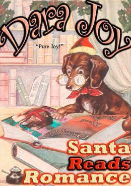 Santa Reads Romance
