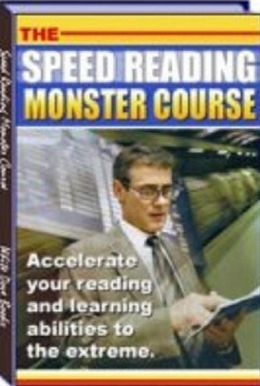Child Development eBook - Speed Reading Monster Course - What parts of speech should be the center of focus when reading.?