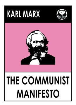 Karl Marx' The communist Manifesto