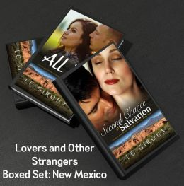 Lovers and Other Strangers Series Boxed Set: Salvation New Mexico