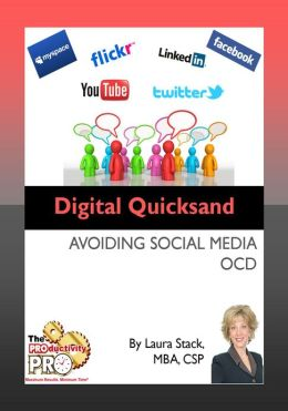 Digital Quicksand - Avoiding Social Media OCD