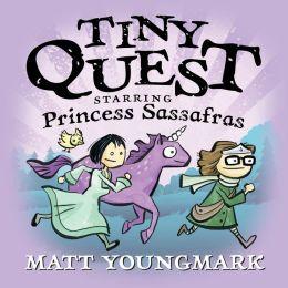 Tiny Quest