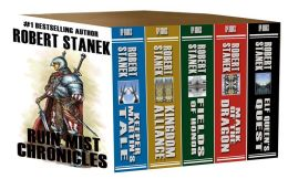 Complete Ruin Mist Chronicles (Keeper Martin's Tale / Kingdom Alliance / Fields of Honor / Mark of the Dragon / Elf Queen's Quest)