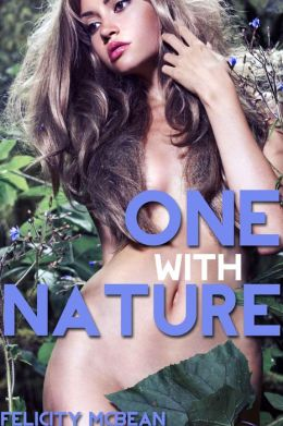 One with Nature (Rough Tentacle Breeding Erotica)