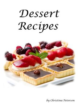 Angel Food Dessert Recipes