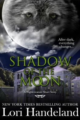Shadow of the Moon (A Nightcreature Short Story)