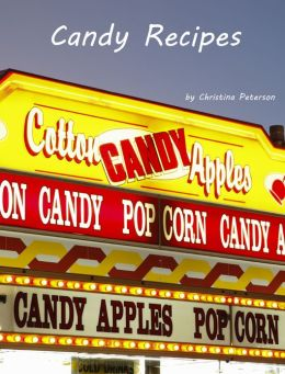 Cherry Candy Recipes
