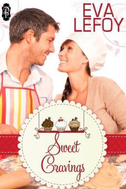 Sweet Cravings (BBW erotic romance)