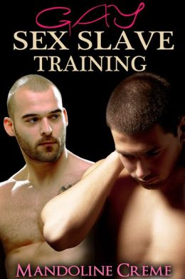 Gay Sex Slave Training (Reluctantly Dominated by Barbarians)