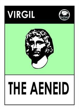 Virgil's Aeneid (Aeneidos, Aenied)