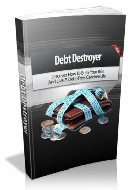 New Debt Destroyer