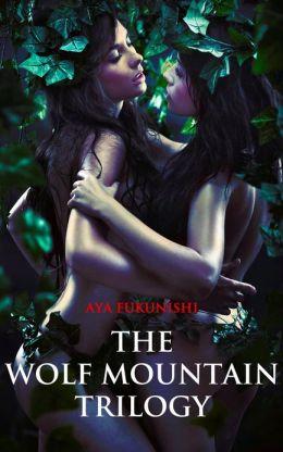 The Wolf Mountain Werewolf Sex Trilogy