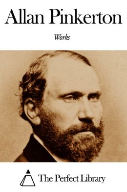 Works of Allan Pinkerton