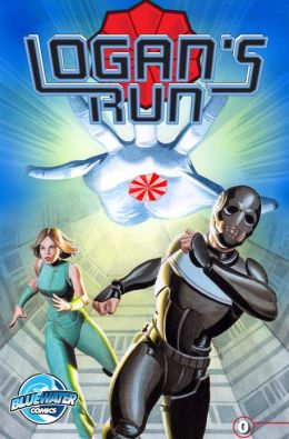 William F. Nolan's Logan Run #0
