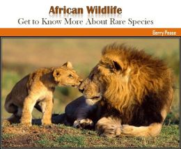 African Wildlife: Get to Know More About Rare Species