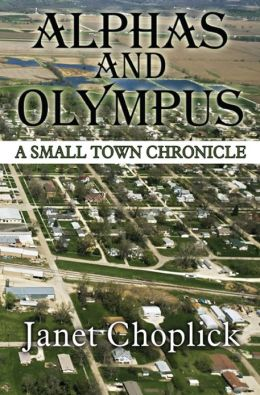 Alphas and Olympus: A Small Town Chronicle