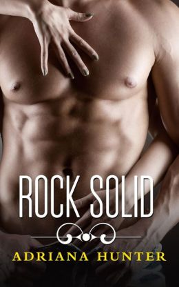 Rock Solid (Rock Hard #3) Seduced By The Rockstar - BBW Erotic Romance (Rock Hard (Seduced By The Rockstar), #3)