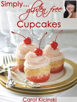 Simply Gluten Free Cupcakes