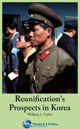Reunification's Prospects in Korea