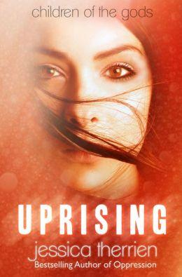 Uprising (Children of the Gods Series #2)