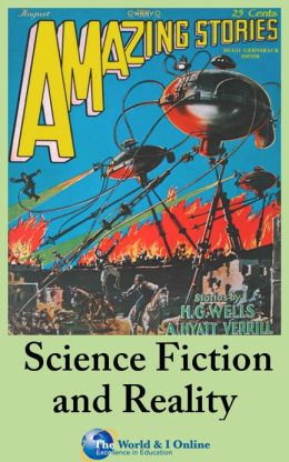 Science Fiction and Reality