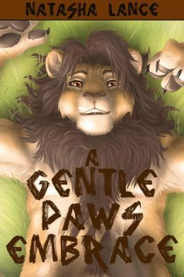 A Gentle Paws Caress (Furry Erotic Romance)