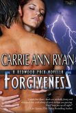 Book Cover Image. Title: Forgiveness, Author: Carrie Ann Ryan