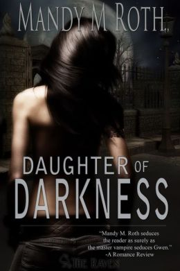 Daughter of Darkness (Daughter of Darkness Series #1)