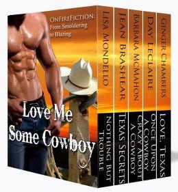 Love Me Some Cowboy