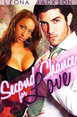 Second Chance for Love (BWWM Interracial Romance)