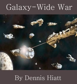 Galaxy-Wide War