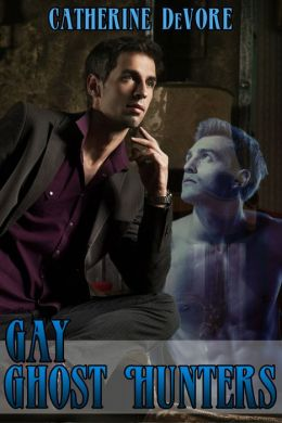 Gay Ghost Hunters (MMM Threesome Erotica)