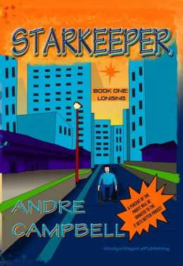 Starkeeper: Book One: Longing