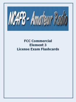 FCC Element 3 License Exam Flashcards