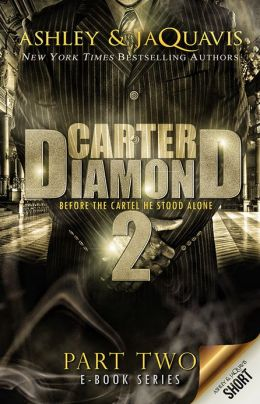 Carter Diamond 2