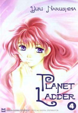 Planet Ladder Vol. 4 (Shojo Manga)