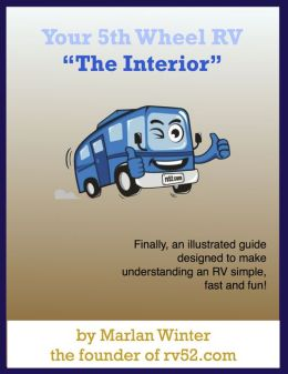 Your 5th Wheel RV - The Interior