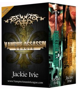 French 2-Pack: Vampire Assassin League