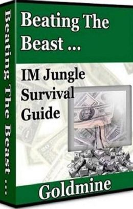 Make Money from Home eBook on Beating The Beast Goldmine! - Thousands of people decide to investigate the idea of working from home or starting their very own home-based business...