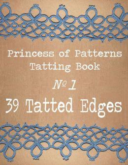 Tatting Book