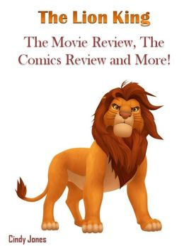 The Lion King: The Movie Review, The Comics Review and More!
