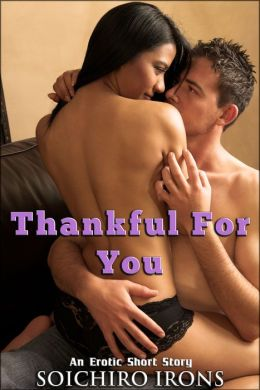 Thankful for my Brother (Taboo Incest Brother Sister Erotica)