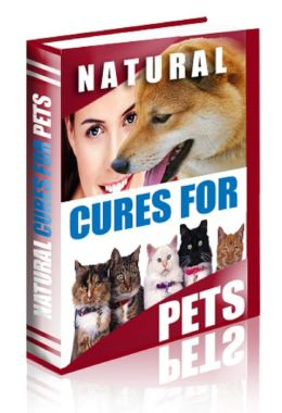 Natural Cures for Pets