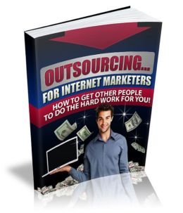 Out Sourcing To IM Marketers