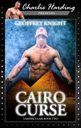 Cairo Curse: Vampire's Lair Book Two