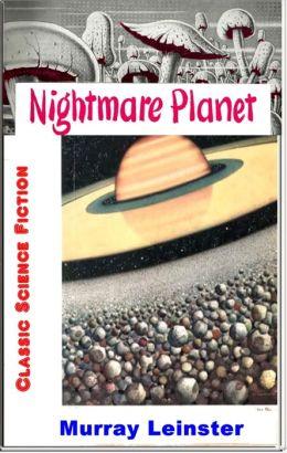 Nightmare Planet